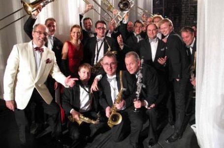 Glenn Miller Orchestra na Slovensku pokračuje  23. januára v Košiciach