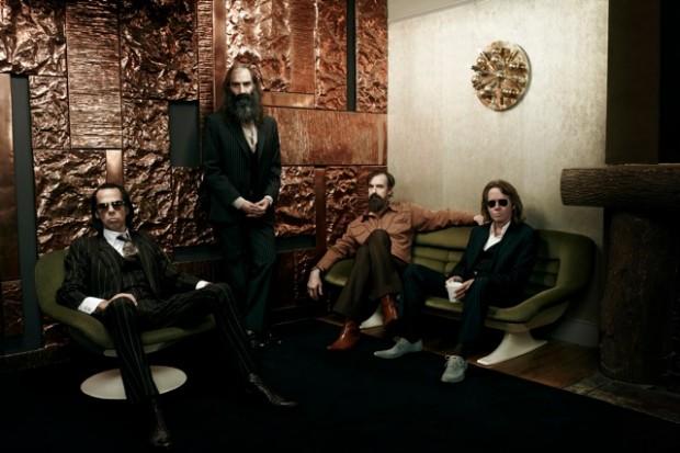 Bohatá hudobná jeseň vo Viedni:Nick Cave predstaví projekt Grinderman, zahrajú Goldfrap, Sheryl Crow, Tricky aj slovenskí The Swan Bride!