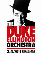 Najslávnější orchester všetkých čias – Duke Ellington Orchestra – prichádza do Bratislavy!