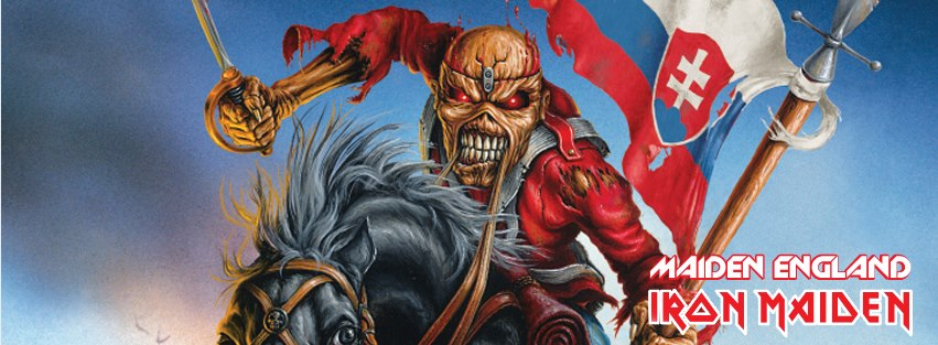 VYHODNOTENÉ: Súťaž o 2×2 vstupy na festival Topfest s Iron Maiden a skupinou Kabát!