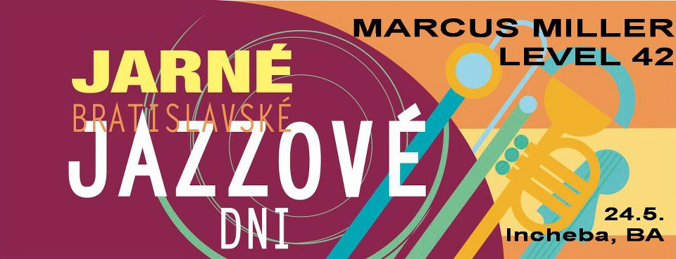 Lineup Jarných džezákov doplní slovenská kapela Finally
