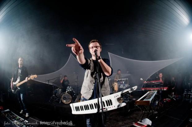 Komajota pokrstila svoj tretí album Kolobeh