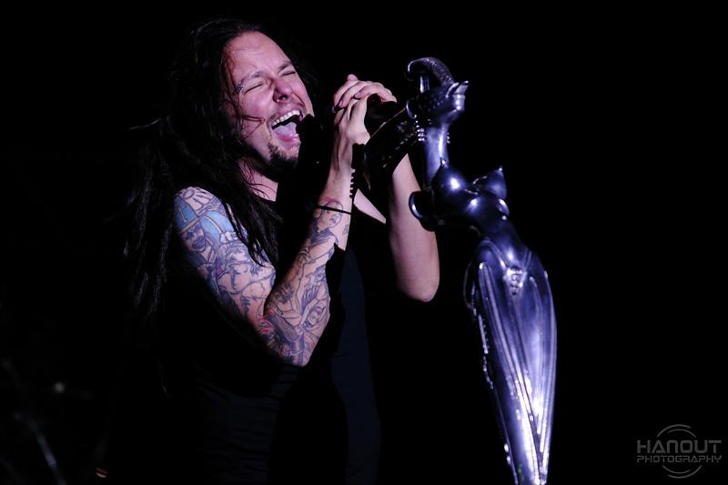 Korn, dEUS, Bebel Gilberto, Magnatic Man a ďalšie mená na festivale Sziget 2012