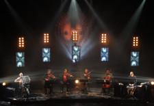 První jména Colours of Ostrava 2012: hvězdný Kronos Quartet s šíleným finským akordeonistou Kimmem Pohjonenem