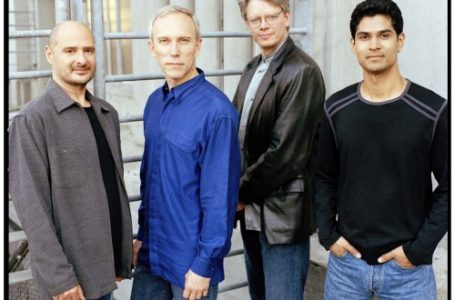 Kronos Quartet, který vystoupí na Colours of Ostrava, vydává nové album
