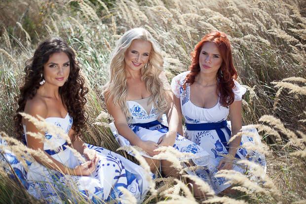 Lady Colors si pred vypredanou Steel Arenou v Košiciach zaspievali s legendárnou Omegou!
