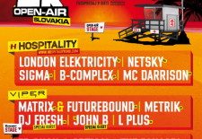 Zahraj si na festivale LET IT ROLL Slovakia!