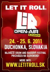 Festival Lei It Roll prichádza aj na Slovensko !