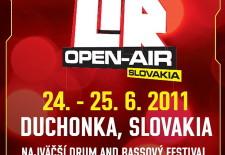 Festival Let it rol Slovakia prinesie aj známe dvojice !