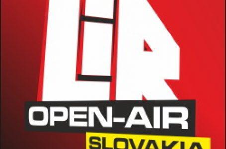 Festival Let It Roll Slovakia zverejňuje prvé mená !