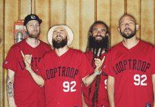 Na zimný Uprising prídu Looptroop Rockers osláviť 25 rokov na scéne