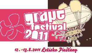 The Qemists- energický drum'n'bass z britských ostrovov na Grape Festivale