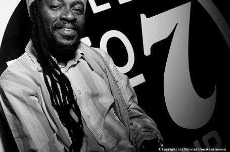 Reggae festival Uprising so sebou prináša posilu z Jamajky – Perfect Giddimani