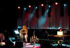 Peter Nagy odštartoval PIANKO tour vypredaným koncertom v Bratislave