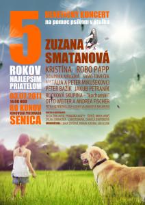 Zuzana Smatanová, Kristína a Robo Papp – najlepšími priateľmi