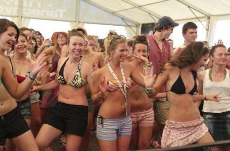 Na Pohode aj svetová tanečná špička – Nederlands Dans Theater II