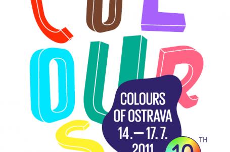 Hlavními hvězdami newyorské scény na Colours of Ostrava Jon Hassell, Roy Ayers a Kyp Malone [+video]