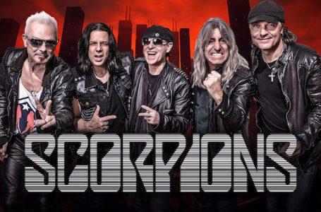 Scorpions sa vracajú na Slovensko! V Bratislave ponúknu svoje najväčšie hity