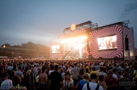 VYHODNOTENÉ: Súťaž o 2×1 vstupenku na festival Sziget 2014