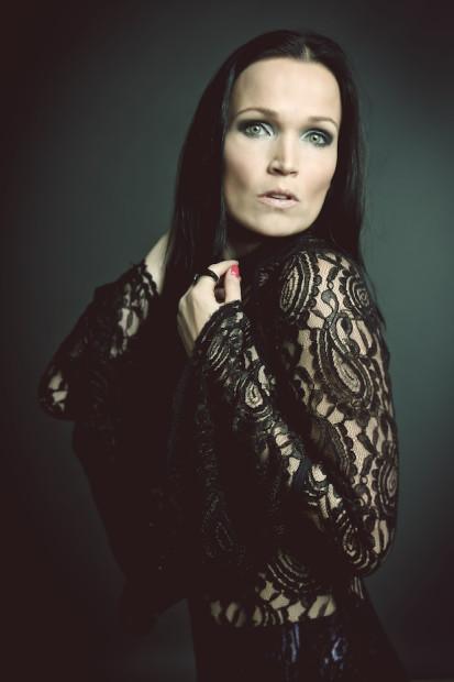 Tarja prinesie špeciálny koncert aj raritné CD