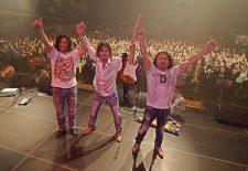 Tublatanka a Citron vyrazia v apríli na turné po Česko-Slovensku a chystajú spoločnú pieseň!