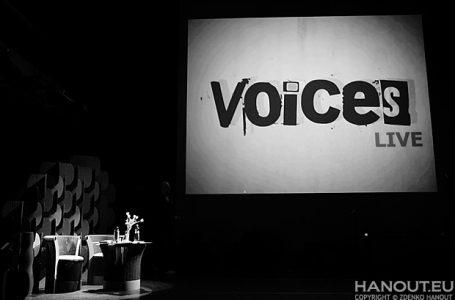 FOTO: Voices Live 18 @ Heineken Tower Stage, Bratislava [2010]
