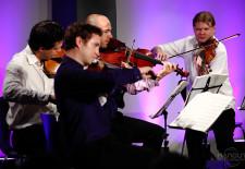 Fotoreportáž: Zabudnutí romantici [Korngold/Elgar] @ Konvergencie 2011