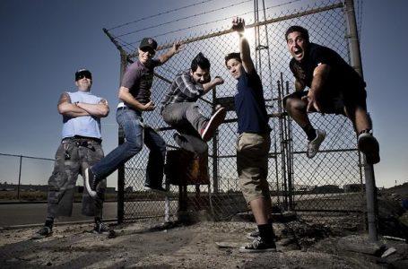 Punk-rockoví Zebrahead si do Viedne pozvali slovenské Zoči Voči!