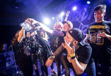 Zoči Voči pokrstili nový album, na bratislavský koncert chystajú prekvapenie!
